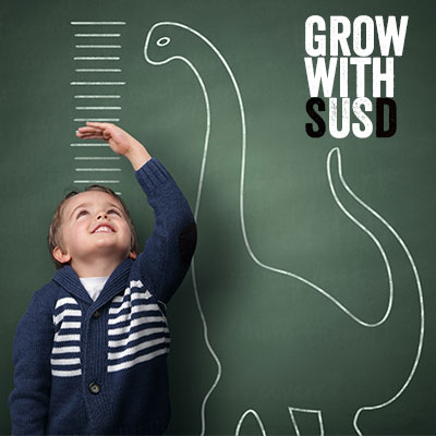 Grow With sUSd